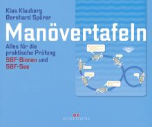 Delius Klasing, Manövertafeln SBF See, SBF Binnen