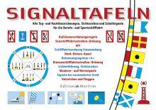 Delius Klasing, Signaltafeln Spiralbindung