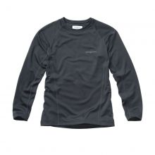 Henri Lloyd, Funktions- Shirt Atmosphere 3 LS Crew, Carbon