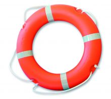 Navyline, SOLAS Rettungsring 61cm x 41cm, Orange