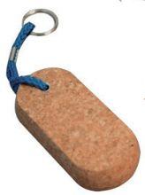 Talamex, Schlüsselanhänger Kork Oval