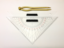 JS Maritimshop Navigations- Ausbildungsset SBF See Standard