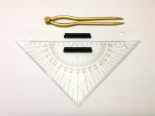 L`Ocean, Skipper- Ausbildungsset SKS & SSS Standard, 33cm
