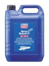 Liqui Moly Marine Motorenöl 4T 15W-40 5 Liter