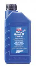 Liqui Moly Marine Motoroil 4T 10W-40 1 Liter