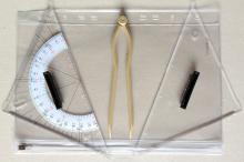 L`Ocean, Navigational Equipment & Ausbildungsset SBF See, 25cm