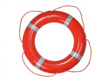 Besto, SOLAS- Rettungsring Orange 4,5kg, 75cm x 45cm