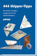 Palstekverlag 444 Skippertipps