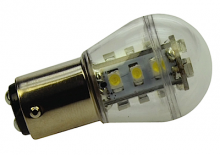 Talamex, S-LED 15, 10-30 Volt, BAY15d