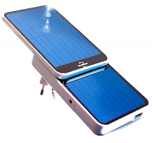 Solarworld Akku & Solar- Ladegerät Sun Charger