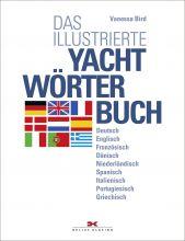 Delius Klasing Das illustrierte Yachtwörterbuch
