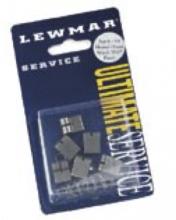 Lewmar Winschen Wartungsset 19700401 Klinken u. Federn groß 50-64