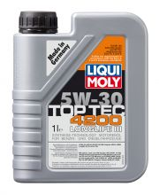 Liqui Moly, Motorenöl Top Tech 4200 5W-30, 1 Liter