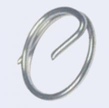 Edelstahl- Ringsplint A4, 10 mm