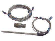 Wema, Sensor Abgastemperatur für Abgasanlagen