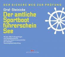 Delius Klasing, Lehrbuch Der amtliche Sportbootführerschein See, Graf