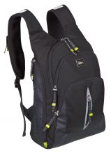 Marinepool Rucksack Executive Backpack 2 schwarz