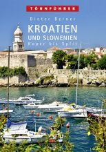 Delius Klasing Törnführer Kroatien & Slowenien