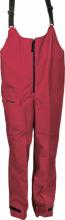 Navyline, Segelhose Coastal Basic, Rot