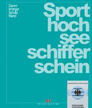 Delius Klasing Lehrbuch Sporthochseeschifferschein SHSS