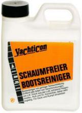 Yachticon Schaumfreier Bootsreiniger 1l