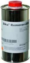 Sika, Reiniger Remover 208