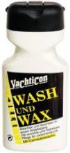 Yachticon, Wash und Wax