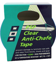 Talamex, PSP Antischeuer- Tape transparent, 3m