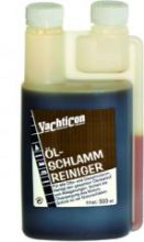 Yachticon, Ölschlamm- Reiniger, 0,5l