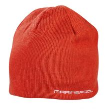 Marinepool Mütze Assana Beanie Waterproof Orange