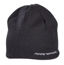 Marinepool Hat Assana Beanie Waterproof Black