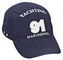 Marinepool Seglermütze Yachting Cap