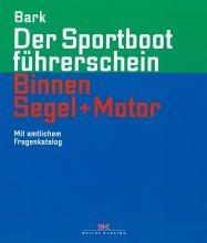 Delius Klasing, Der SBF Binnen Segel + Motor, Lehrbuch