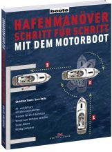 Delius Klasing Hafenmanöver Motorboot Schritt für Schritt