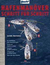 Delius Klasing Hafenmanöver Segelyacht Schritt für Schritt