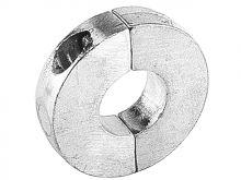 Talamex, Wellenanode zylindrisch, Aluminium