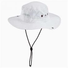 Musto, Seglerhut Evo Fast Dry Brimmed Hat, Weiss