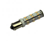 Talamex S-LED 27 10-30V BA9S