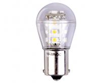 Talamex, S-LED 15 10-30V BA15d