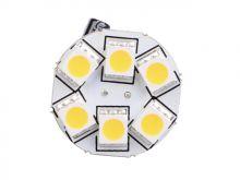 Talamex S-LED 6 10-30V GZ4 Plättchen