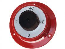 Talamex Batteriehauptschalter 12V-32V 230A