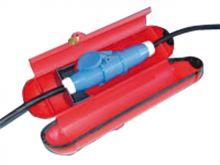 Talamex Elektro- Safe Schutzhülle für CEE Stecker