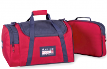 Marinepool Reisetasche Classic Navigation Bag 2