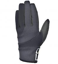 C4S Segelhandschuh Langfinger Neoprene Gloves, Schwarz