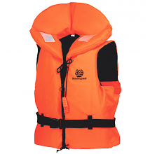 Marinepool Kinder- Rettungsweste Freedom ISO 100N 10-15kg