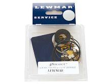Lewmar Winschen Wartungsset 48000017 Ocean & Evo