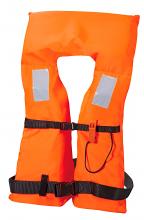 Marinepool Rettungkragen Rettungsweste Vento ISO 100N