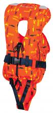 Marinepool Baby Rettungsweste Freedom Fisch ISO 5 - 10kg