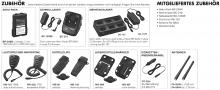 ICOM, IC-M73 Euro UKW- Handsprechfunkgerät See & Binnen