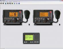 Frey Software SRC & UBI Tutor III Standard ICOM M-503 DS-100